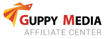 Guppy Media Affiliate Center